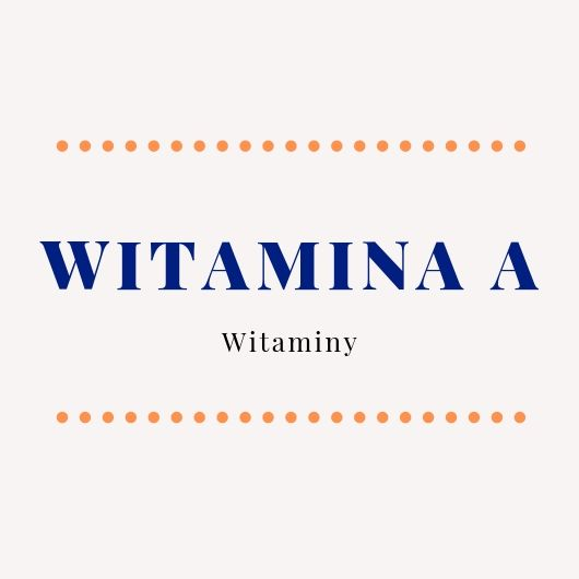 Join us as we celebrate love 32 - Witamina A