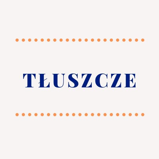 Join us as we celebrate love 6 - Tłuszcze